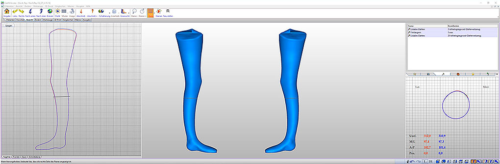 Bein Scan