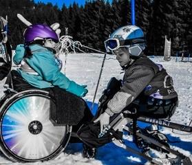 Nomine Skifahren Mono